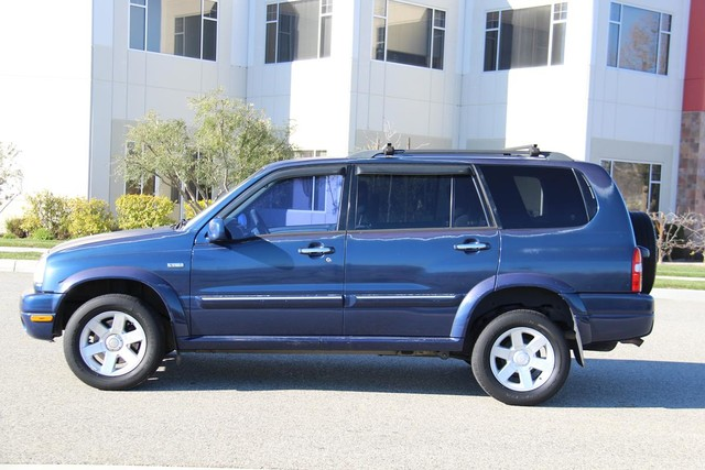 2001 Suzuki XL-7 Plus Santa Clarita, CA 11