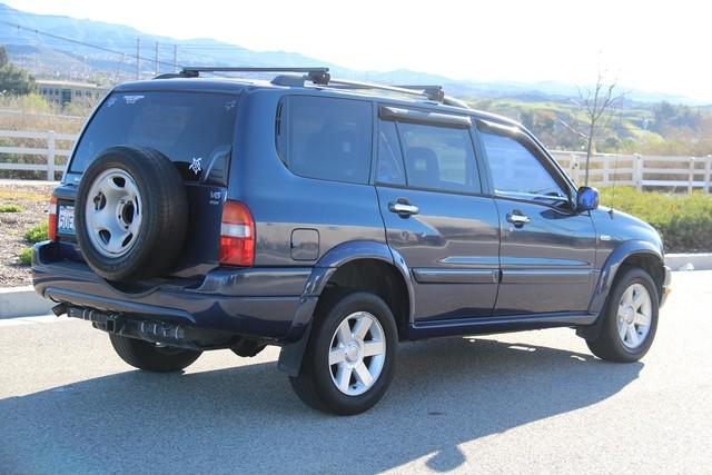 2001 Suzuki XL-7 Plus Santa Clarita, CA 6
