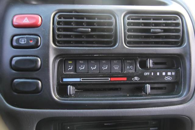 2001 Suzuki XL-7 Plus Santa Clarita, CA 19