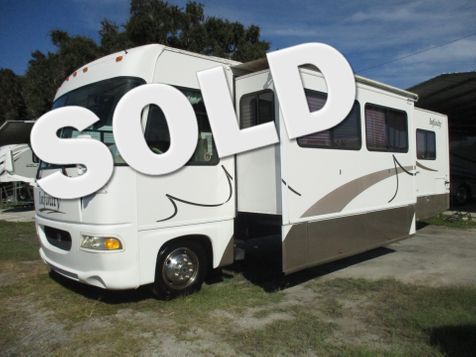 2001 Thor/Four Winds Infinity 33 SL in Hudson, Florida