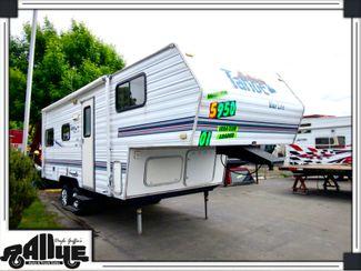 2001 Thor Tahoe 21ft Fifth Wheel Travel Trailer in Burlington WA, 98233