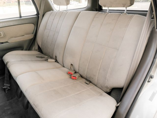 2001 Toyota 4Runner SR5 Burbank, CA 11