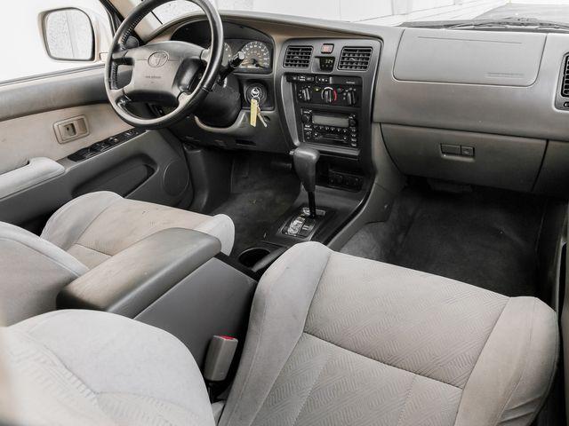 2001 Toyota 4Runner SR5 Burbank, CA 12