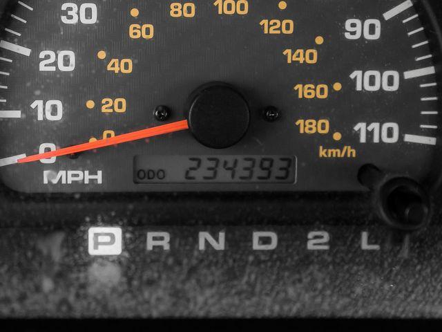 2001 Toyota 4Runner SR5 Burbank, CA 15