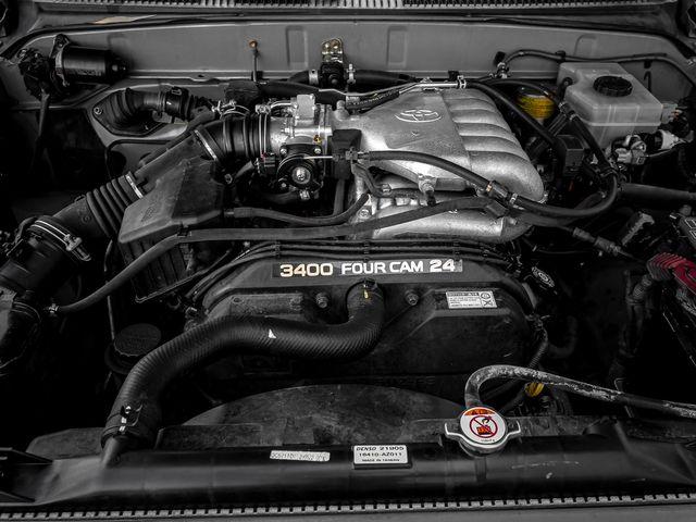 2001 Toyota 4Runner SR5 Burbank, CA 21