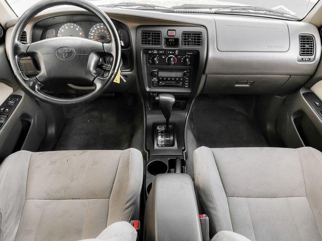 2001 Toyota 4Runner SR5 Burbank, CA 8