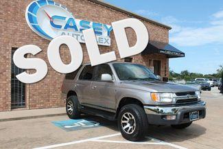 2001 Toyota 4Runner SR5   League City, TX   Casey Autoplex in League City TX