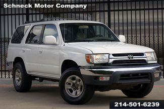 2001 Toyota 4Runner SR5 in Plano TX, 75093