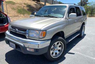 2001 Toyota 4Runner SR5 in San Diego, CA 92110