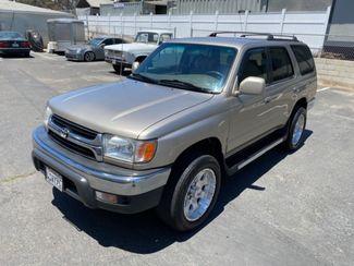2001 Toyota 4RUNNER SR5 3.4L V6 AUTOMATIC SUV in San Diego, CA 92110