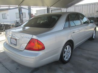 2001 Toyota Avalon XLS w/Bucket Seats Gardena, California 2