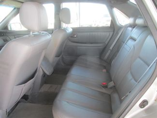 2001 Toyota Avalon XLS w/Bucket Seats Gardena, California 10
