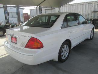 2001 Toyota Avalon XLS w/Bench Seat Gardena, California 2
