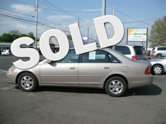 2001 Toyota Avalon XL wBucket Seats  city CT  York Auto Sales  in , CT