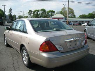 2001 Toyota Avalon XL wBucket Seats  city CT  York Auto Sales  in , CT