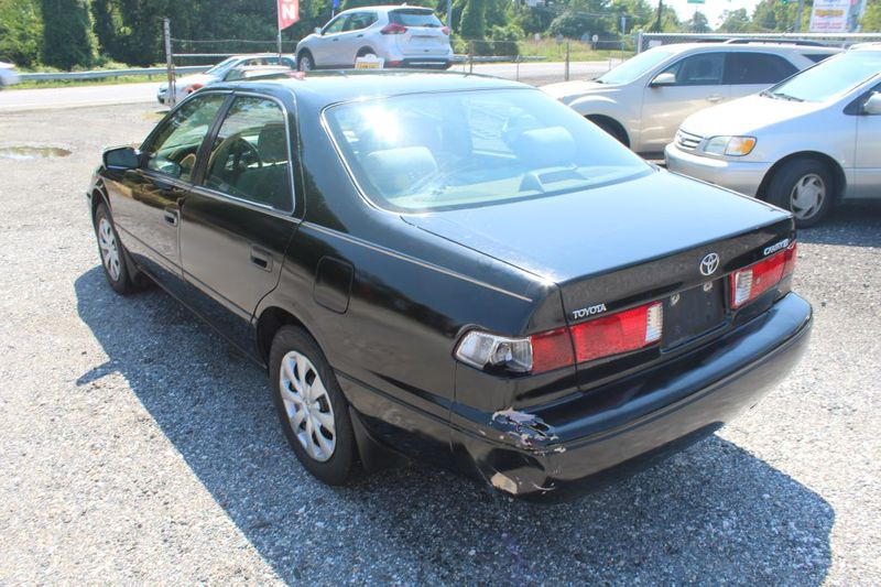 2001 Toyota Camry CE  city MD  South County Public Auto Auction  in Harwood, MD