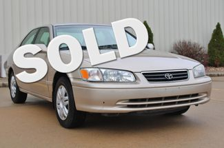 2001 Toyota Camry LE in Jackson MO, 63755