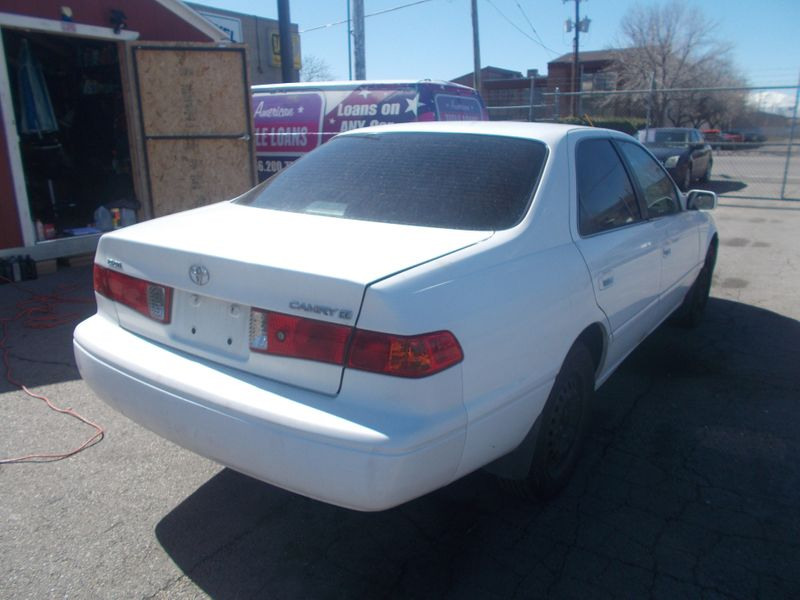2001 Toyota Camry CE  in Salt Lake City, UT