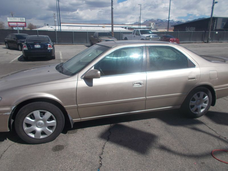 2001 Toyota Camry LE  in Salt Lake City, UT