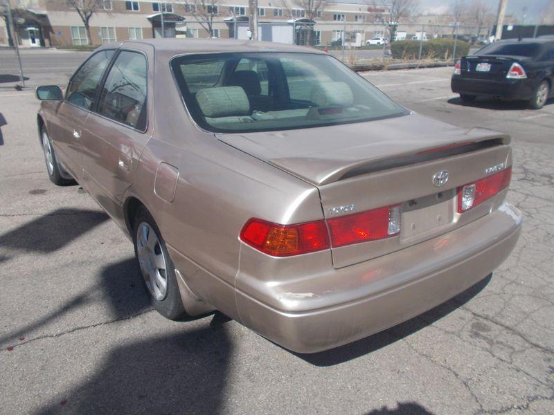 2001 Toyota Camry LE  in Salt Lake City, UT