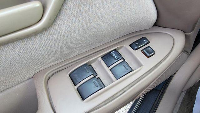 2001 Toyota Camry LE Santa Clarita, CA 22