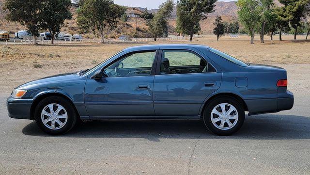 2001 Toyota Camry LE Santa Clarita, CA 11