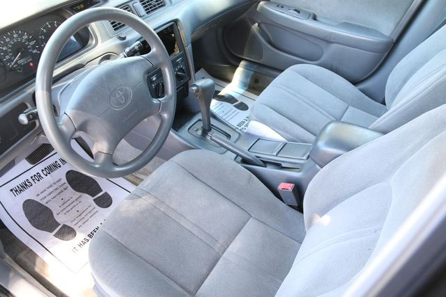 2001 Toyota Camry CE   Santa Clarita, CA   Starfire Auto Inc