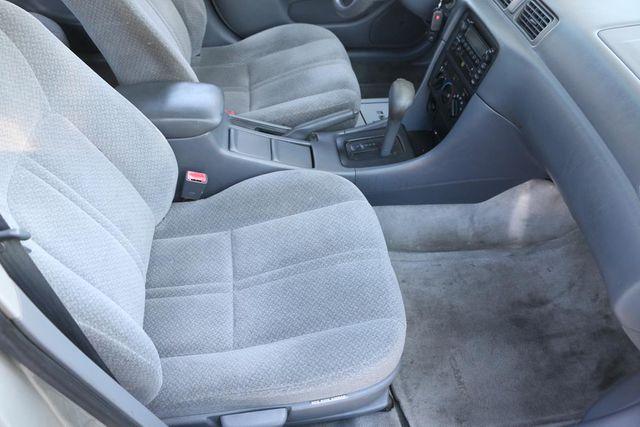 2001 Toyota Camry LE Santa Clarita, CA 14