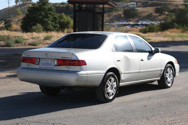 2001 Toyota Camry LE Santa Clarita, CA 7