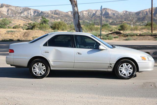 2001 Toyota Camry LE Santa Clarita, CA 12