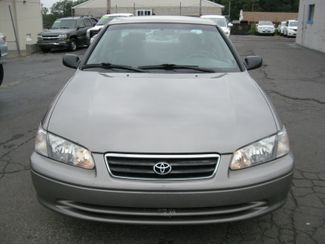 2001 Toyota Camry LE  city CT  York Auto Sales  in West Haven, CT