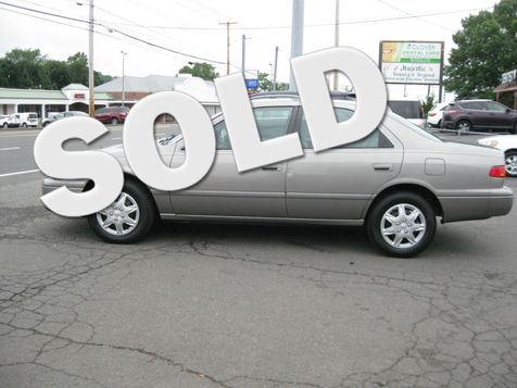 2001 Toyota Camry LE in West Haven, CT