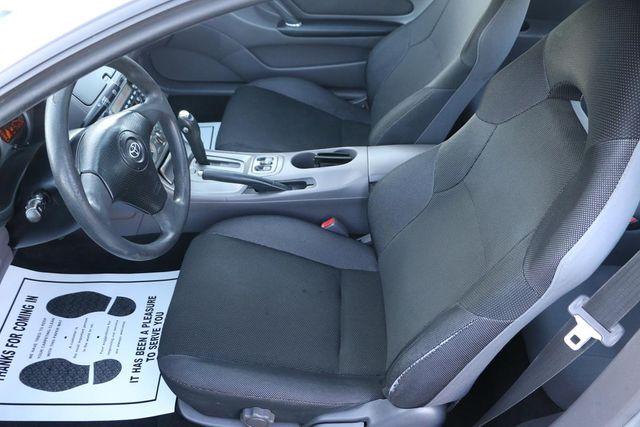 2001 Toyota Celica GT Santa Clarita, CA 12