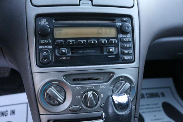 2001 Toyota Celica GT Santa Clarita, CA 17
