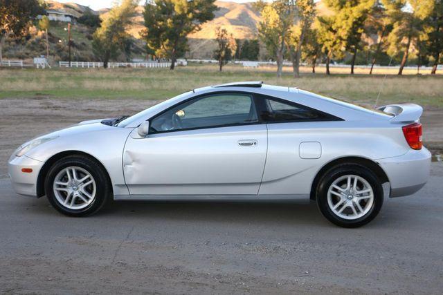 2001 Toyota Celica GT Santa Clarita, CA 10