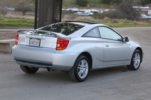 2001 Toyota Celica GT Santa Clarita, CA 6
