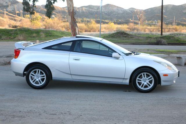 2001 Toyota Celica GT Santa Clarita, CA 11