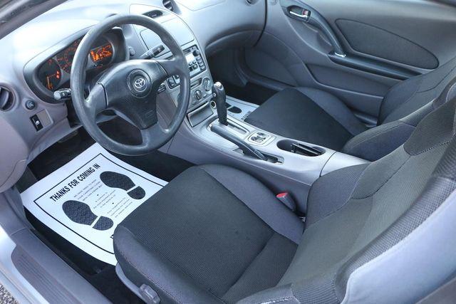 2001 Toyota Celica GT Santa Clarita, CA 7