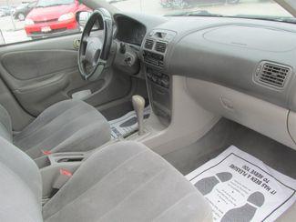 2001 Toyota Corolla CE Gardena, California 8