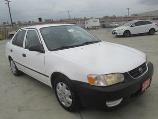 2001 Toyota Corolla CE Gardena, California 3