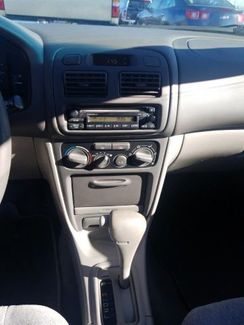 2001 Toyota Corolla LE LINDON, UT 5
