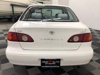 2001 Toyota Corolla LE LINDON, UT 3