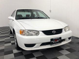 2001 Toyota Corolla LE LINDON, UT 4