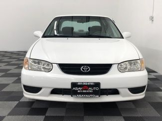 2001 Toyota Corolla LE LINDON, UT 7