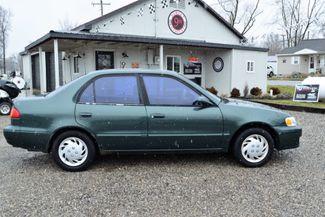2001 Toyota Corolla LE - Mt Carmel IL - 9th Street AutoPlaza  in Mt. Carmel, IL