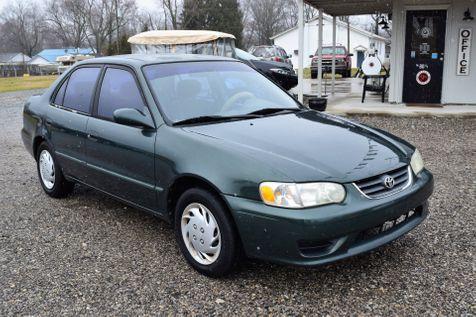 2001 Toyota Corolla LE in Mt. Carmel, IL