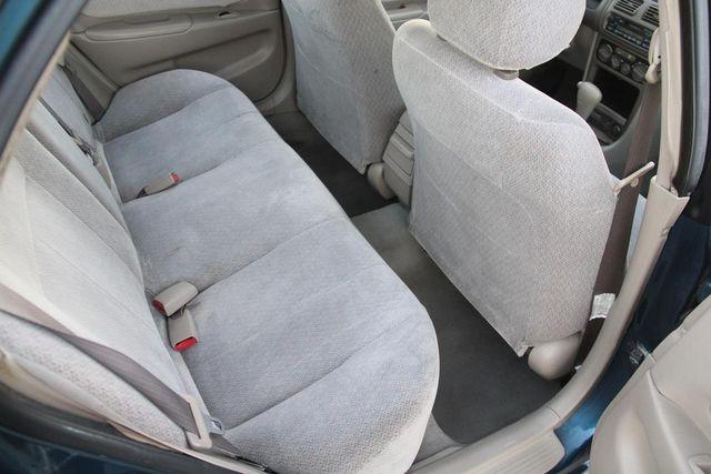 2001 Toyota Corolla LE Santa Clarita, CA 15