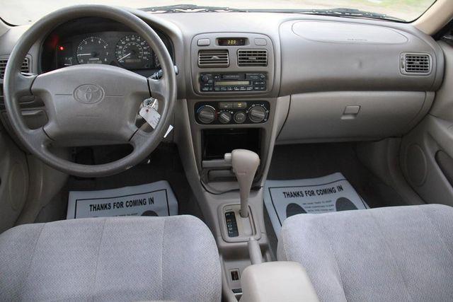 2001 Toyota Corolla LE Santa Clarita, CA 7