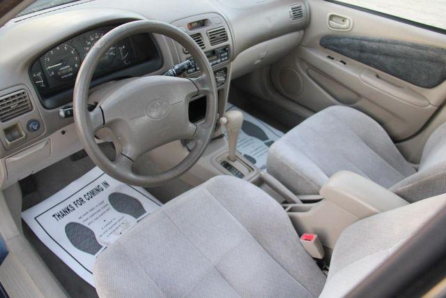 2001 Toyota Corolla LE Santa Clarita, CA 8