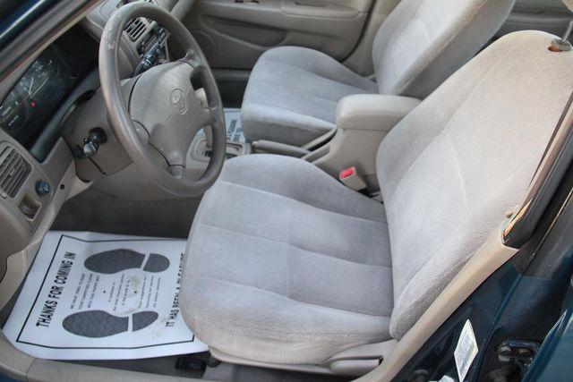 2001 Toyota Corolla LE Santa Clarita, CA 13